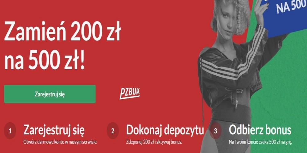 pzbuk-pl Firmy bukmacherskie